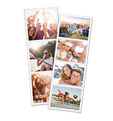 Photo Strips (set of 10)