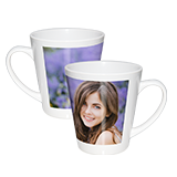Photo coffee mug L