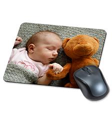 Tapis de souris de Pixum avec votre photo