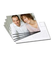 5309|Ansichtkaarten set met eigen foto's bij Pixum, 10 stuks Schitterend
