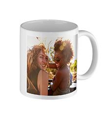 Mug photo (pour droitier) de Pixum