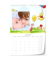Disney-Kalender
